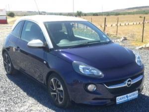 2015 Opel Adam 1.0T Jam For Sale in Cape Town