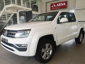 2017 Volkswagen Amarok 2.0BiTDI Double Cab Highline For Sale in Table View