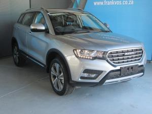 2021 Haval H6 C 2.0T Luxury For Sale in Worcester