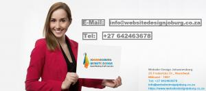 Web Design Company in Johannesburg