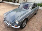 1969 MGB GT Coupe For Sale
