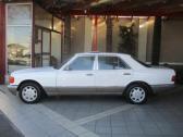 1988 Mercedes-Benz E-Class 420 SE Auto For Sale