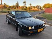 1991 bmw 325i cabrio