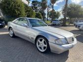 1999 Mercedes-Benz SL SL500 Auto For Sale