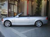 2003 BMW 3 Series 330Ci Auto For Sale