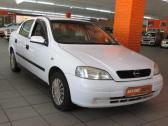 2003 Opel Astra Classic 1.6 Comfort For Sale