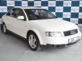 2004 Audi A4 1.9 Tdi 6sp