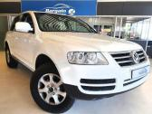2004 Volkswagen Touareg V8 For Sale