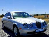2005 Jaguar S-Type 4.2 V8 Auto For Sale
