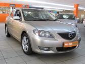 2007 Mazda Mazda3 1.6 Dynamic For Sale