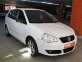 2007 Volkswagen Polo 1.9TDI 74kW Highline For Sale