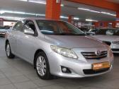 2008 Toyota Corolla 1.6 Advanced For Sale