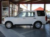 2009 Land Rover Discovery 3 TDV6 S For Sale