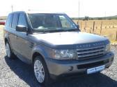 2009 Land Rover Range Rover Sport V8 HSE For Sale
