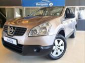 2009 Nissan Qashqai 1.6 Visia For Sale