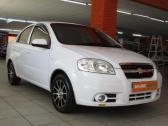 2010 Chevrolet Aveo Sedan 1.6 LS For Sale