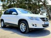 2010 Volkswagen Tiguan 1.4TSI Trend&Fun 4Motion For Sale