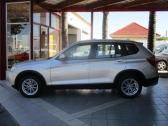 2011 BMW X3 xDrive20d For Sale