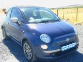 2011 Fiat 500 by Diesel For Sale