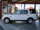2011 Land Rover Discovery 4 SDV6 SE For Sale