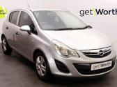 2011 Opel Corsa 1.4 Essentia For Sale