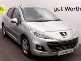 2011 Peugeot 207 1.6 Dynamic For Sale