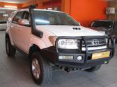 2011 Toyota Fortuner 3.0D-4D 4x4 For Sale