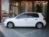 2011 Volkswagen Golf 1.6 Trendline For Sale