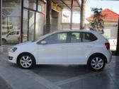 2011 Volkswagen Polo 1.4 Comfortline For Sale