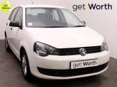 2011 Volkswagen Polo Vivo Sedan 1.6 For Sale