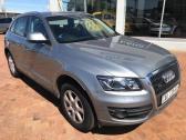 2012 Audi Q5 2.0TDI Quattro Auto For Sale
