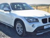 2012 BMW X1 sDrive20d For Sale