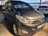 2012 Hyundai i10 1.1 GLS For Sale