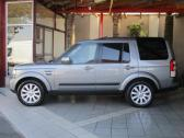 2012 Land Rover Discovery 4 SDV6 HSE For Sale