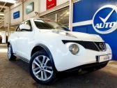 2012 Nissan Juke 1.6 Acenta+ For Sale