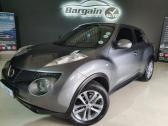 2012 Nissan Juke 1.6 Acenta For Sale