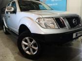 2012 Nissan Navara 2.5dCi Double Cab 4x4 LE Auto For Sale