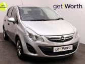 2012 Opel Corsa 1.4 Essentia For Sale