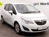 2012 Opel Meriva 1.4 Turbo Enjoy For Sale