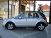 2012 Suzuki SX4 2.0 4x4 For Sale