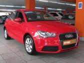 2013 Audi A1 Sportback 1.4TFSI Attraction Auto For Sale