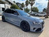 2013 Audi RS4 Avant Quattro For Sale