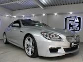 2013 BMW 6 Series 650i Coupe M Sport For Sale