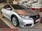 2013 Honda Civic Hatch 1.8 Executive For Sale