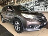 2013 Honda CR-V 2.4 Executive AWD For Sale