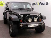2013 Jeep Wrangler Unlimited 3.6L Rubicon For Sale