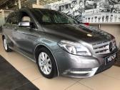 2013 Mercedes-Benz B-Class B200CDI Auto For Sale