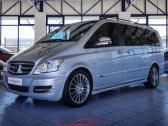 2013 Mercedes-Benz Viano CDI 3.0 Avantgarde Edition 125 For Sale