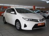 2013 Toyota Auris 1.3 X For Sale