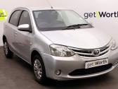 2013 Toyota Etios Hatch 1.5 Xs For Sale